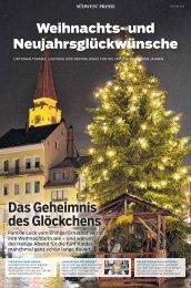 2020/52 - GW_Ehingen ET: 23.12.2020