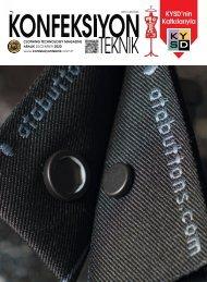 Konfeksiyon Teknik December 2020