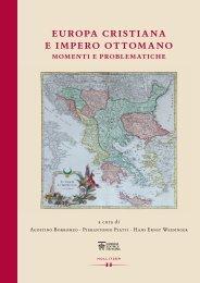 Europa Cristiana e Impero Ottomano