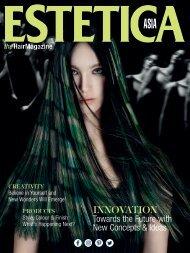 Estetica Magazine ASIA Edition (4/2020)