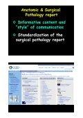 NAP Nomenclature for Anatomic Pathology - MITEL - Page 2