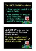 NAP Nomenclature for Anatomic Pathology - MITEL - Page 7