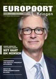 Europoort Kringen Magazine 12-2020