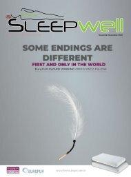 SleepWell November December 2020
