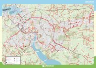 Ipswich Cycle Map