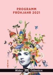Vorschau Midas Collection Frühjahr 2021