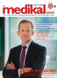 Medikal Teknik December 2020