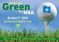 597045_Golf Invite - Mount Snow Academy