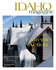 Extreme Action - Runberg Architecture Group
