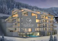 les caves du roi - Elevated Living