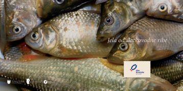Jela od slatkovodne ribe - Hrvatska gospodarska komora