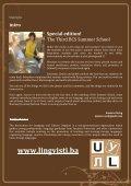 info - Udruženje za jezik i kulturu Lingvisti - Page 2