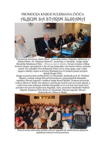 prikaz - Islamska zajednica u Hrvatskoj