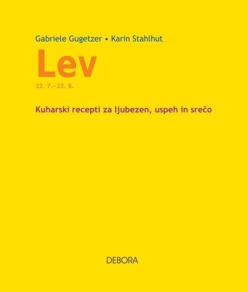 Lev - Debora
