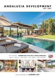 Andalucia Development Winter 49