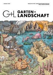 Garten+Landschaft 1/2021