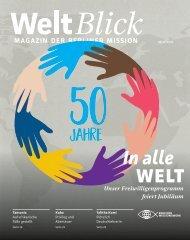 WeltBlick 2/2020
