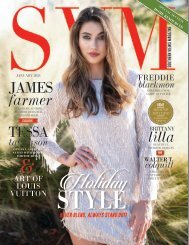 SVM JANUARY 2021 ISSUE