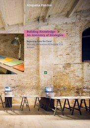 Anupama Kundoo. Building Knowledge. Venice Biennale 2016