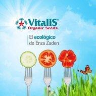Vitalis Cultivos de fruto