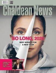 Chaldean News –January 2021