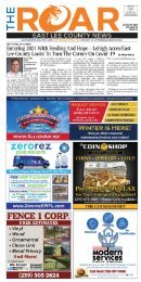 East Lee County News January 2021