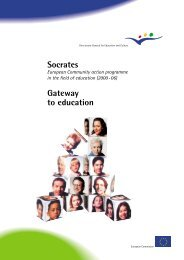 Socrates - Hof University of Applied Sciences