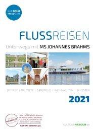 FLUSSREISEN 2021