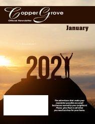Copper Grove January 2021
