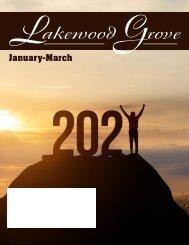 Lakewood Grove January 2021
