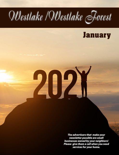 Westlake Forest January 2021