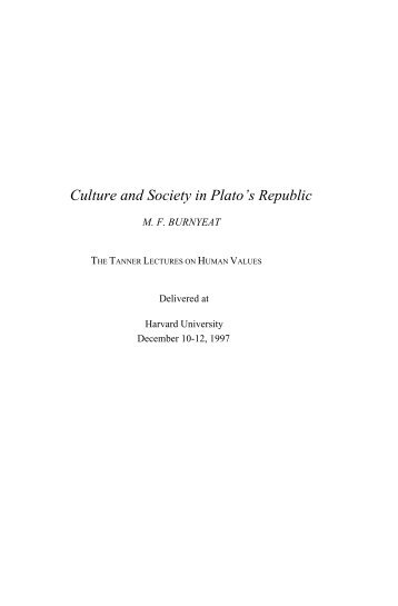 philosophy on subject ranging from education to government in platos the republic Buy a guide to plato's republic by politics & philosophy government & politics he has published numerous articles on philosophers ranging from.