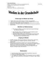 Handout - Dr. Hans Toman