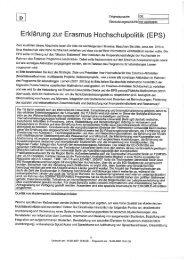 PDF, 2,1 - Akademisches Auslandsamt - TU Berlin