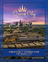 January 2021 Queen City Connections