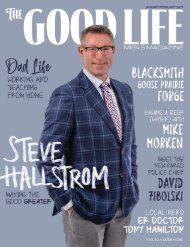 The Good Life – January-February 2021