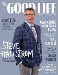 The Good Life Magazine – January-February 2021