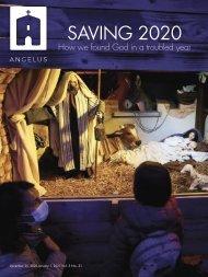 Angelus News | December 25, 2020-January 1, 2020 | Vol. 5 No. 31