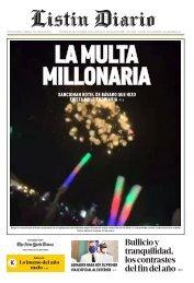 Listín Diario 02-01-2021