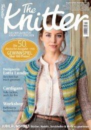 The Knitter Nr. 50