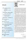 míľniky dvoch tisícročí - ROZMER | časopis pre kresťanskú ... - Page 3