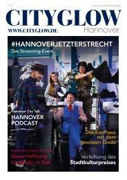 CityGlow Hannover Januar 2021