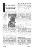 Možnosti misijných aktivít Cirkvi v cirkevnej obci - Mesačník Odkaz ... - Page 5
