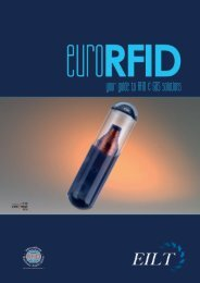 your guide to RFID & GDS solutions - the Supply Chain Carbon ...