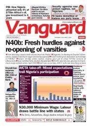 04012021 - N40b: Fresh hurdles against reopening of varsities