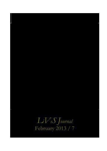 Lives Journal 7.pdf