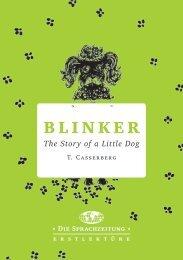 Blinker - The Story of a Little Dog