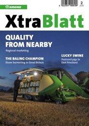 XtraBlatt Issue 02-2020