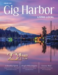 January 2021 Gig Harbor Living Local