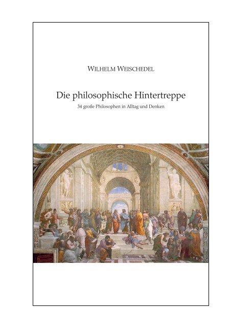 Die philosophische Hintertreppe - Lalegion-pictures.com